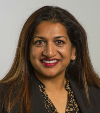 Rita Kumar, Ph.D.