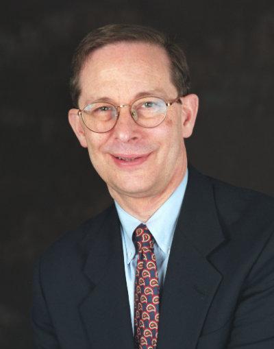 James E. Martin