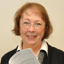 Gail Jensen Summers
