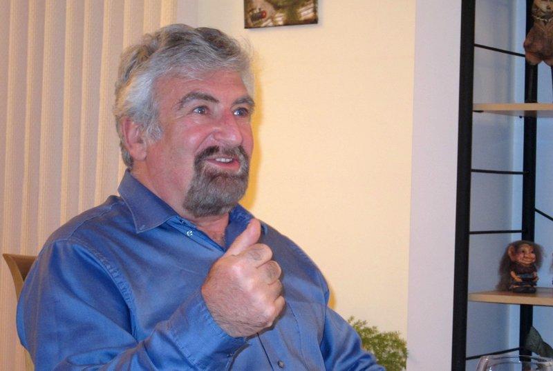 Boris Mordukhovich