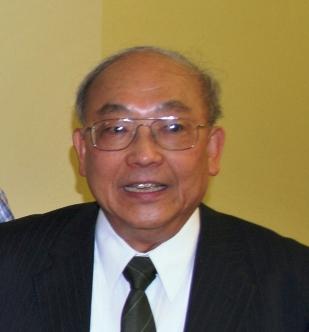 Felix Hong, M.D., Ph,D,