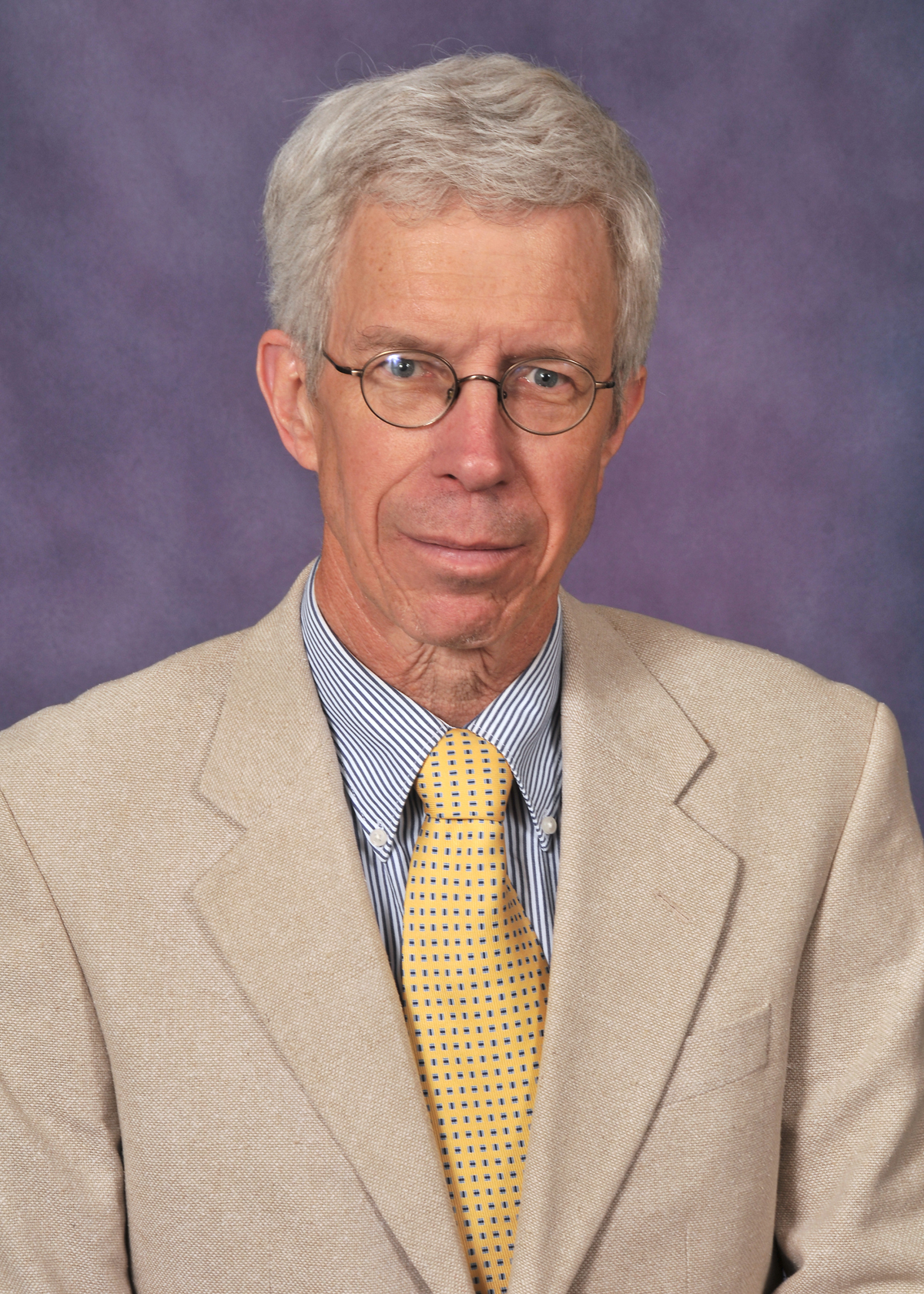 Biography wayne law wayne state university for Steve calkins