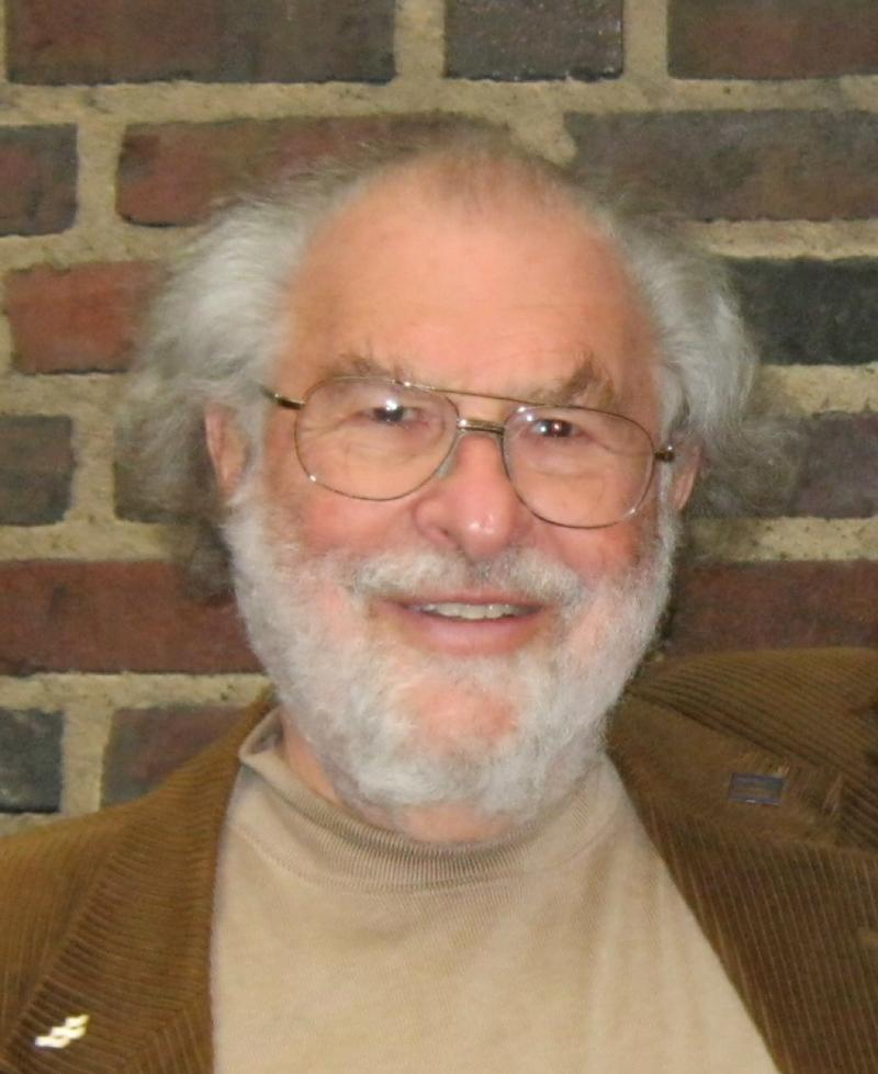 Alvin M. Saperstein