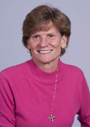 Mariane Fahlman