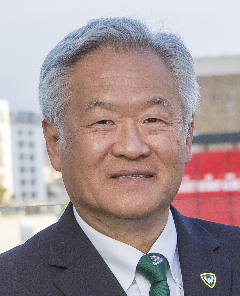 Jerry Ku