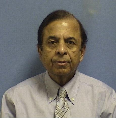 Ashok Shah, M.D.