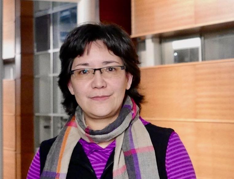 Christine S. Chow