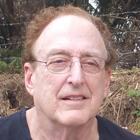 Michael Goldfield