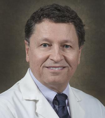 Randy Armant, Ph.D.