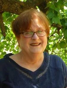 Joyce Munro
