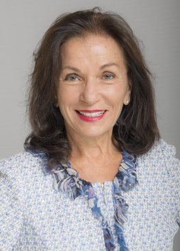 Joann Ashare