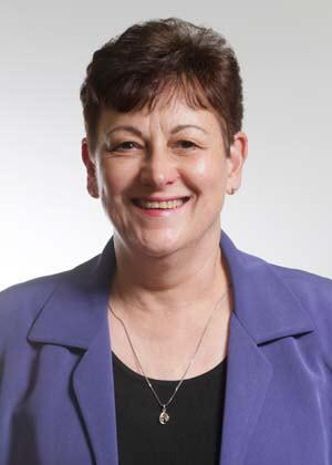 Judith Fry-McComish