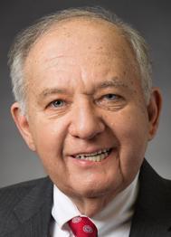 Robert A. Sedler