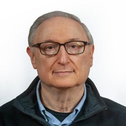 Rafael Fridman