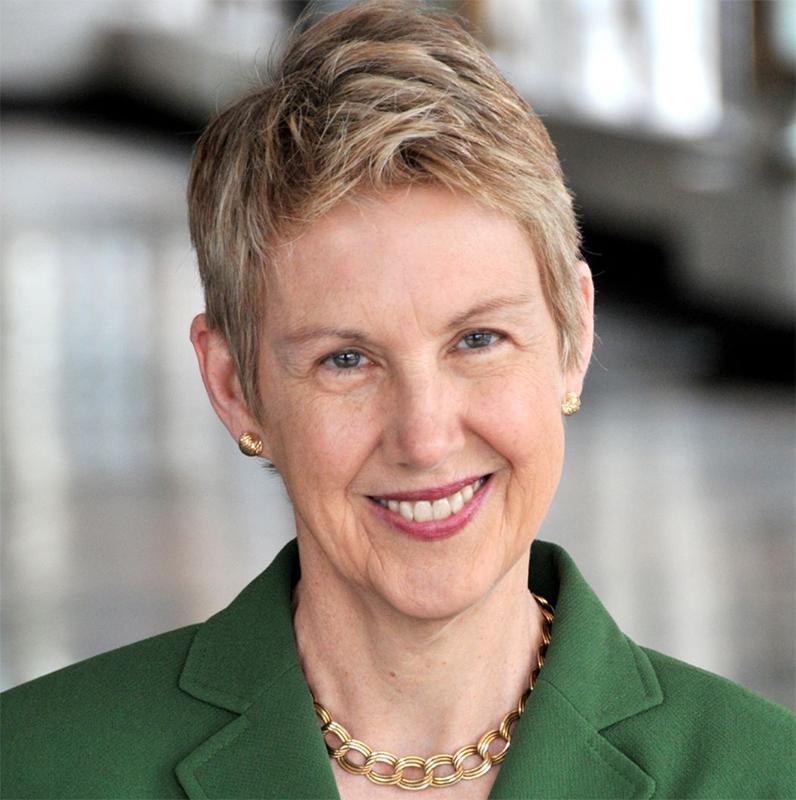 Hilary Ratner