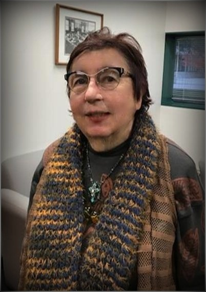 Ann Sodja