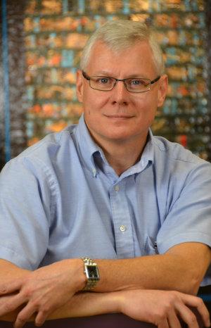 Thomas Kocarek, Ph.D. Ph.D.
