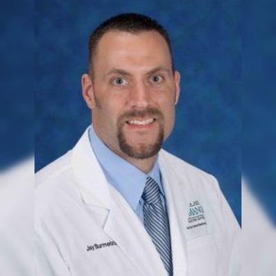 Jay Burmeister, Ph.D.