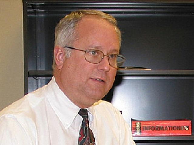 Douglas A. Miller Pharm.D.