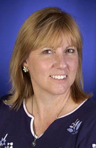 Ellen Tisdale, Ph.D.