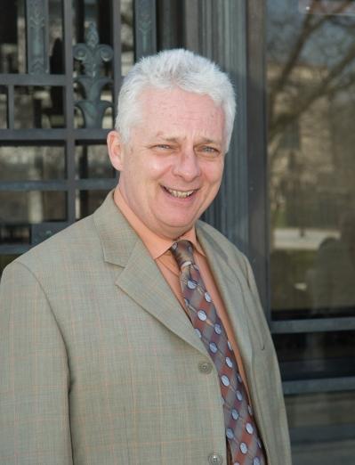 Thomas Simpson, Ph.D.