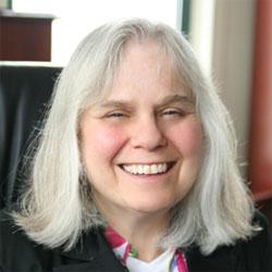 Arlene Weisz