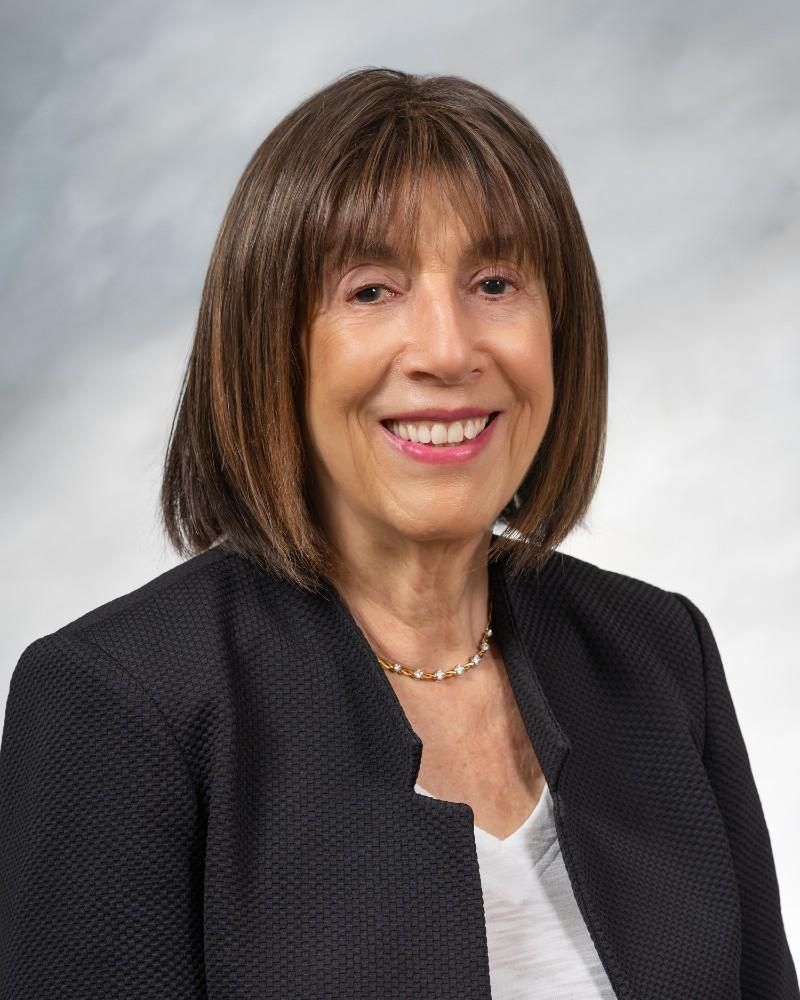 Linda Hazlett