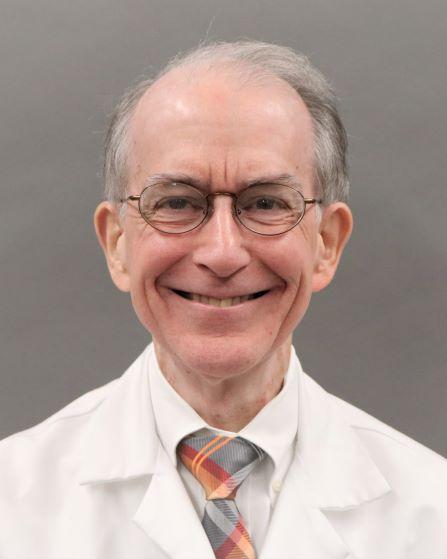 Geoffrey Barger, MD