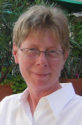 Judith Moldenhauer