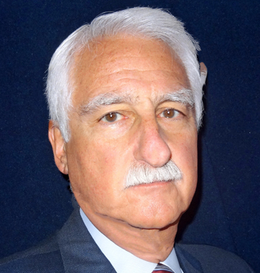Gerald Shiener, M.D.