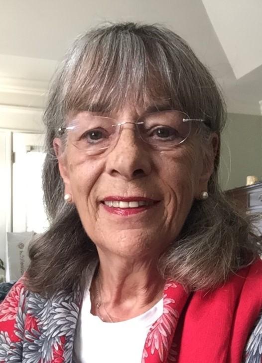 Jane Fitzgibbon