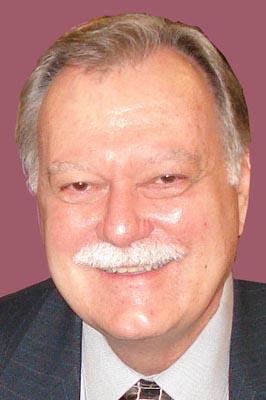 James Lee Moseley, Ed.D.