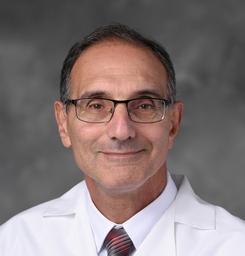 Steven Keteyian, Ph.D.