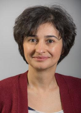 Elizabeth Jenuwine
