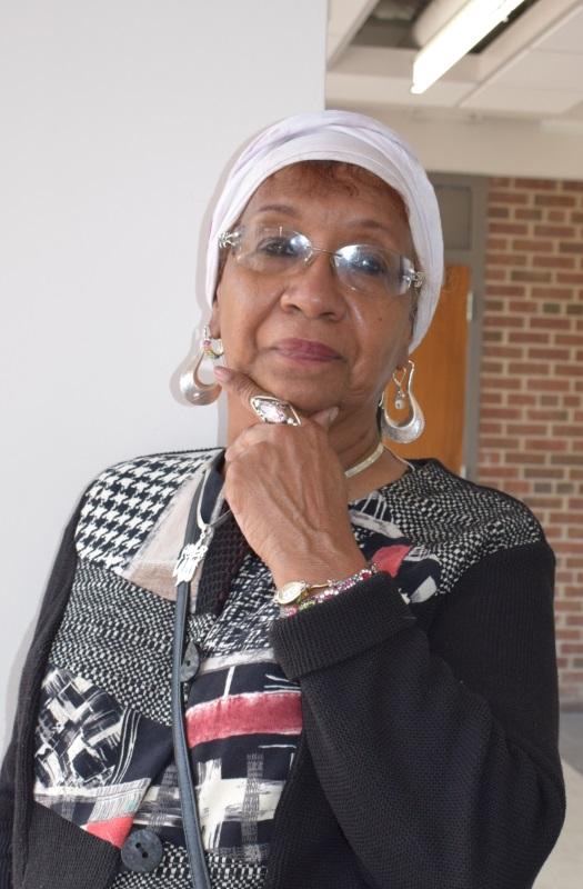 Tahira  Hassanein Khalid