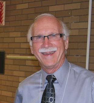 Daniel A. Walz Ph.D.