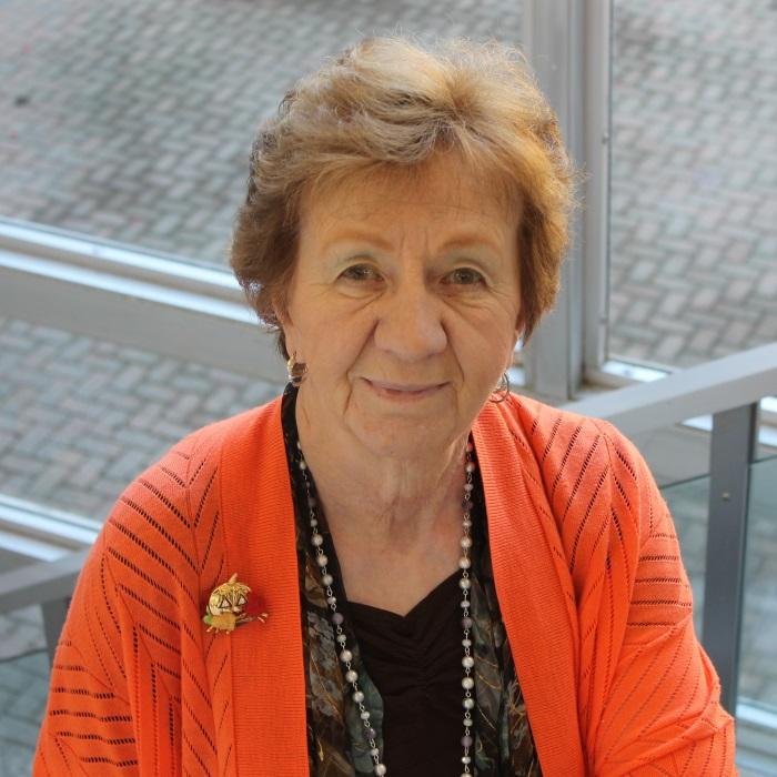Margaret Madej