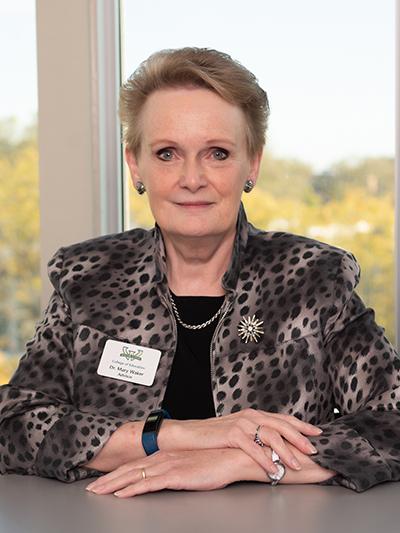 Mary L. Waker