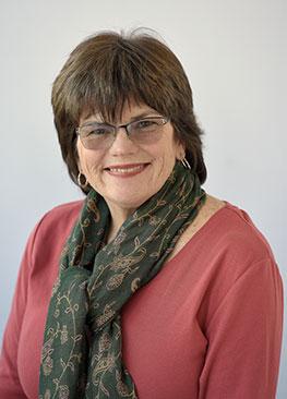 Margaret Falahee