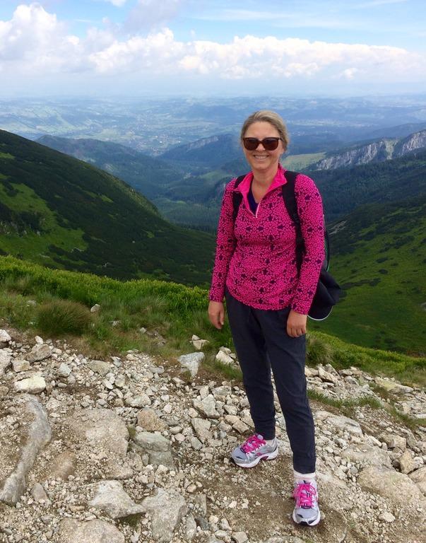 Grazyna Sledzinski