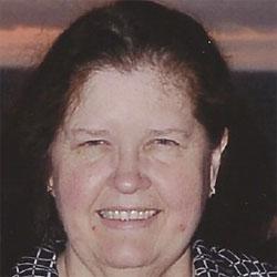 Lois Garriott