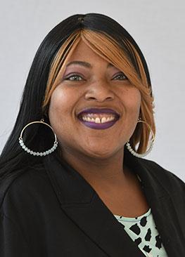 Tyrhonda Jackson