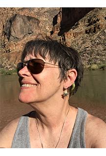 Sally Roberts
