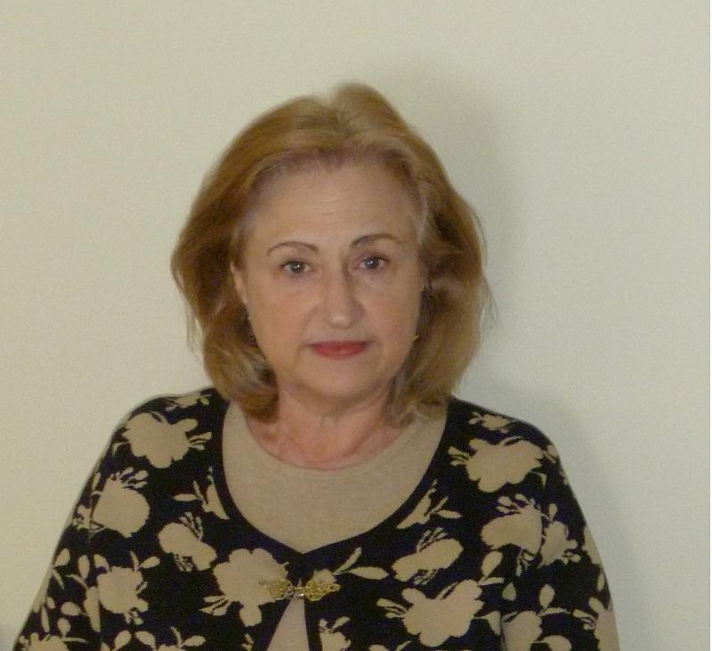Victoria Dallas
