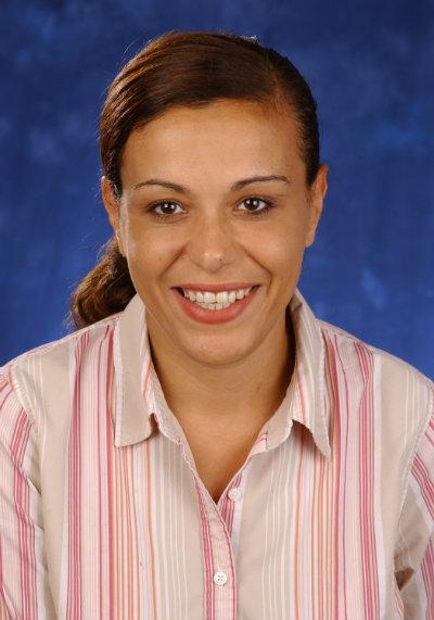 Monique Burkman