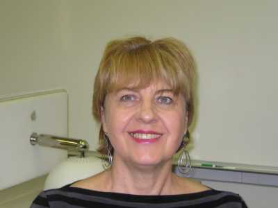Margaret Strobel-Donofrio