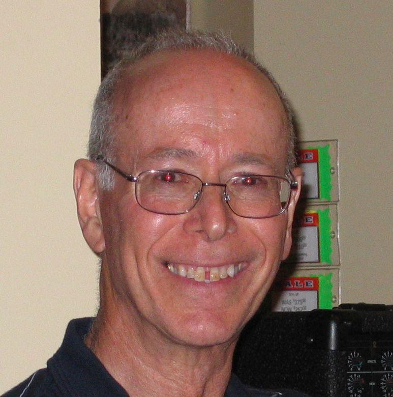 Talbert Stein