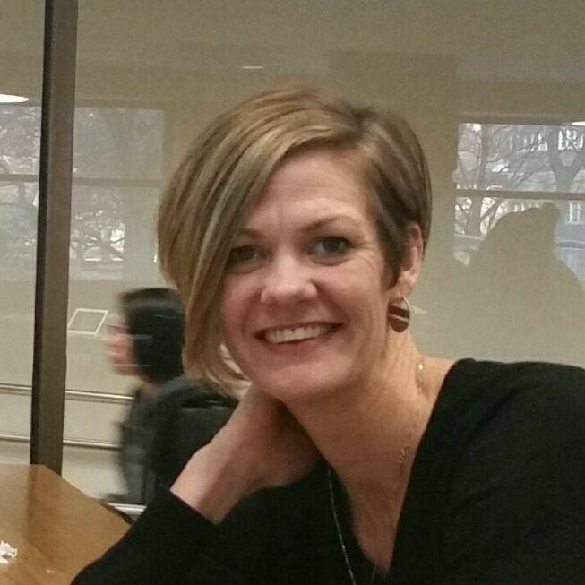 Catherine M. Bernas