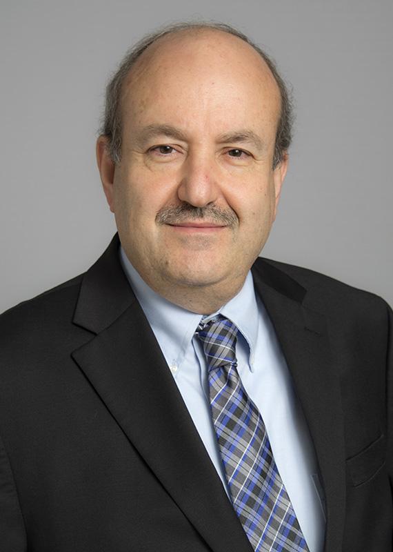 Nabil Chalhoub