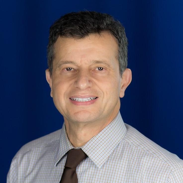 M. Fakhouri, MD